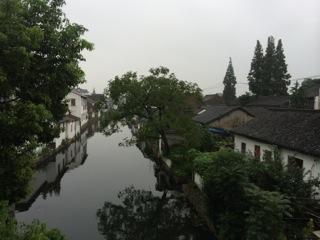 上海の金澤鎮