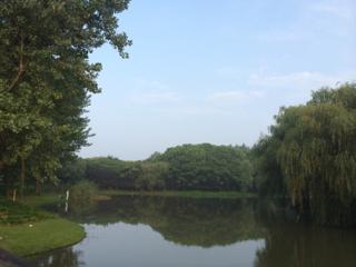 上海世紀公園