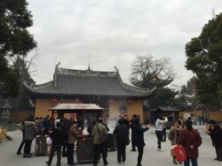 上海竜華寺