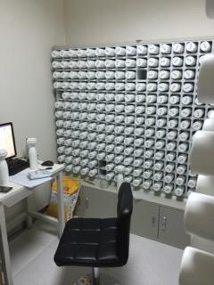 東和クリニックの新しい中医薬局