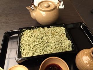 東京神田の薮蕎麦