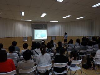 上海美しが丘第一幼稚園浦西名都城キャンパスにて
