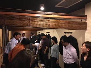 第26回上海奈良県人会