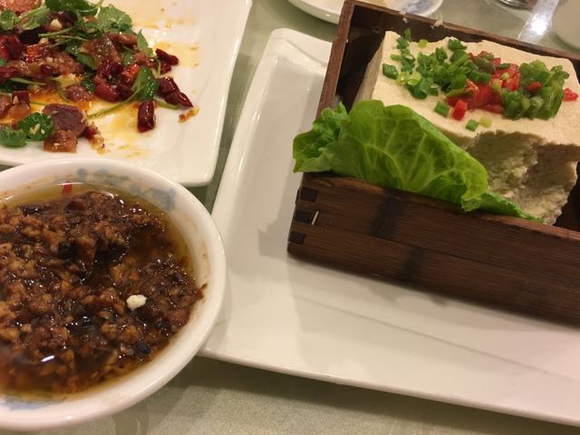 本場の中華料理は確かに美味しいのだが