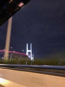 上海南浦大橋